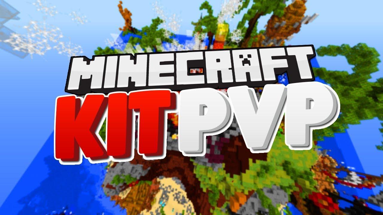 3 VS 1 KITPVP Minecraft Kitpvp 1280x720