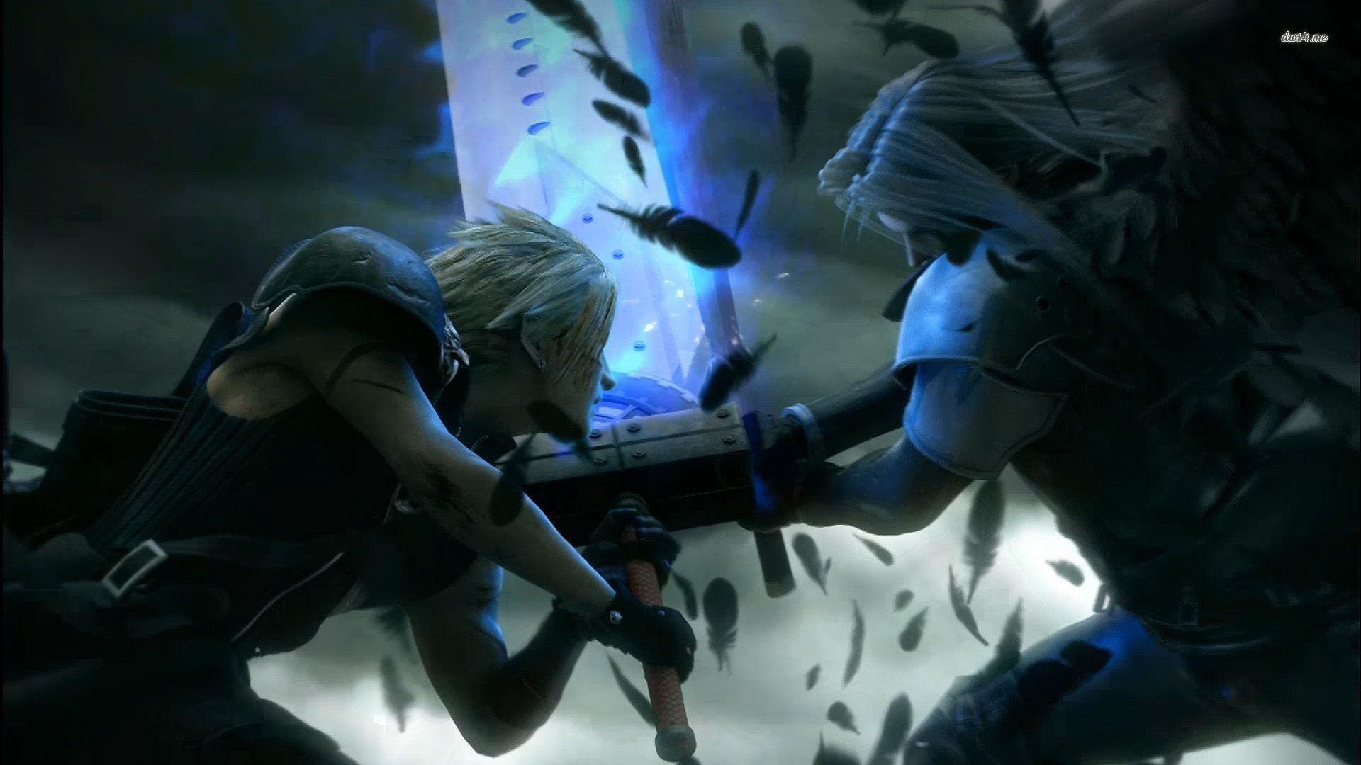 89 final fantasy vii advent children hd wallpapers backgrounds - Final Fantasy Vii Advent Children Wallpaper 1280x800 Final Fantasy