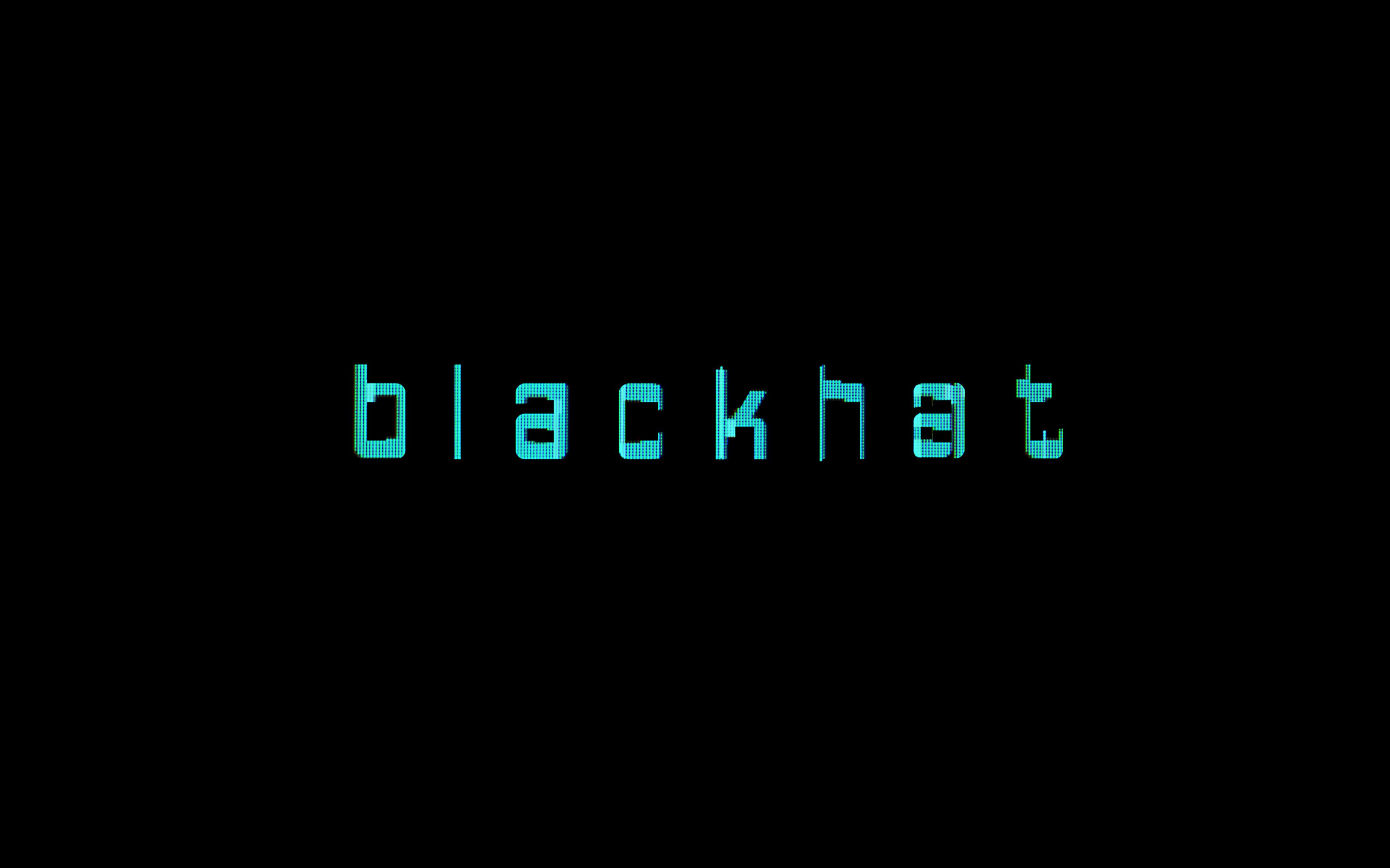 Blackhat Amenaza en la red 2015 Patucha Bhoot 3840x2400