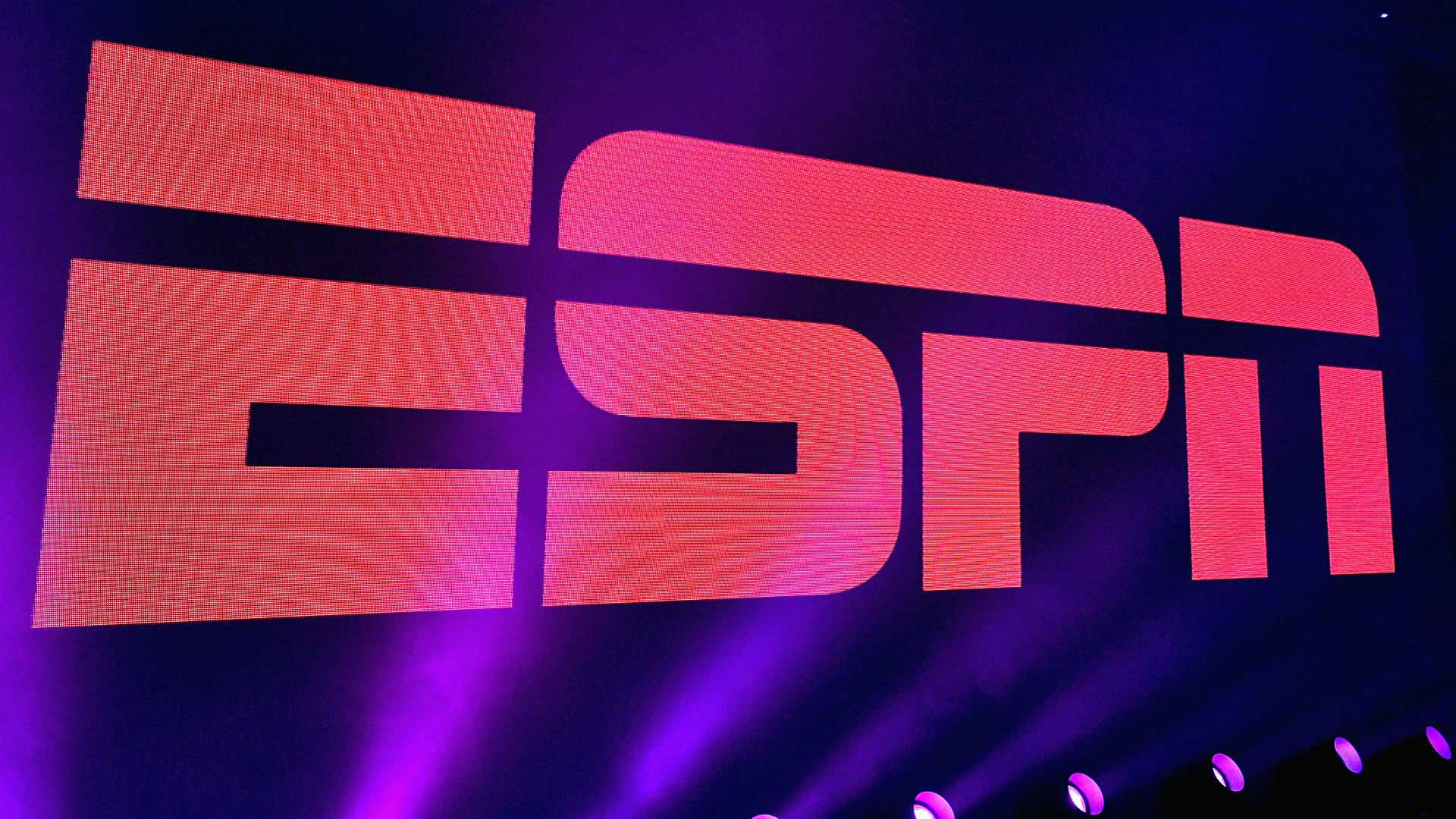 Espn Looks To Save Millions By Slowing Growth In Talent   Espn 1920x1080
