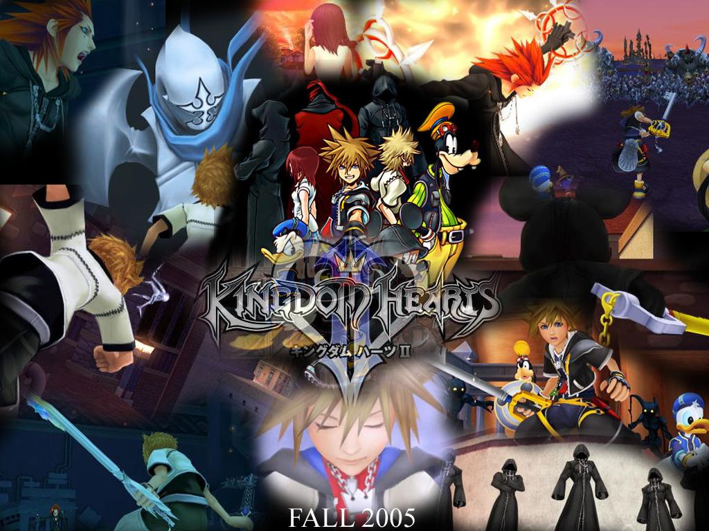 Kingdom Hearts   Kingdom Hearts Photo 27963360 1024x768