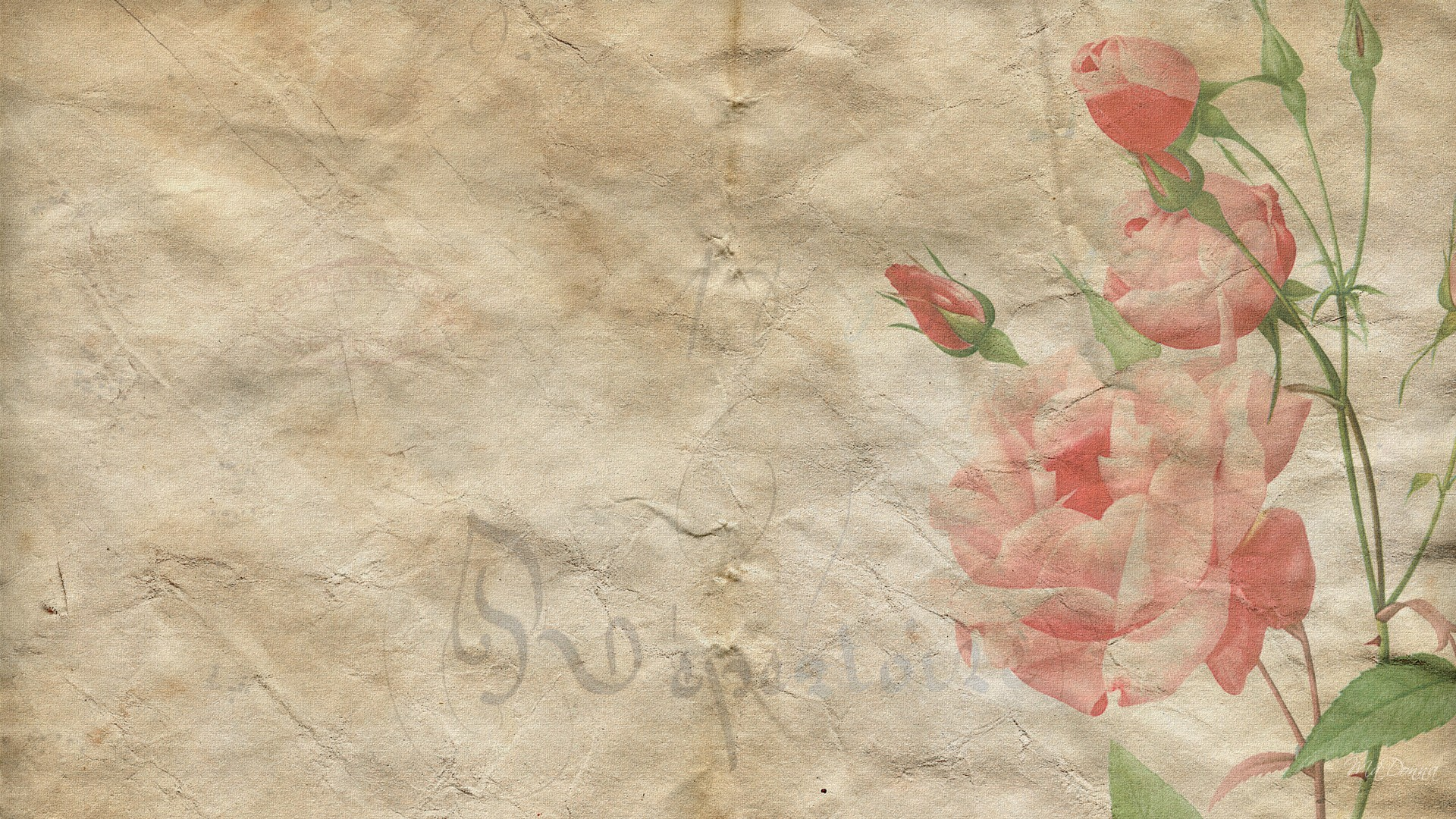 Free download Vintage Backgrounds Download [1920x1080] for