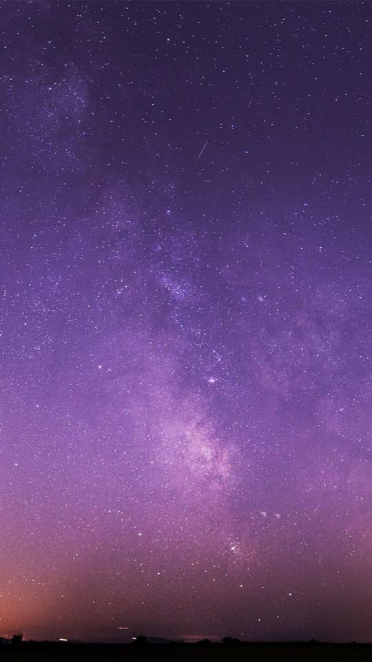 47+] Starry Night Wallpaper for Home on WallpaperSafari