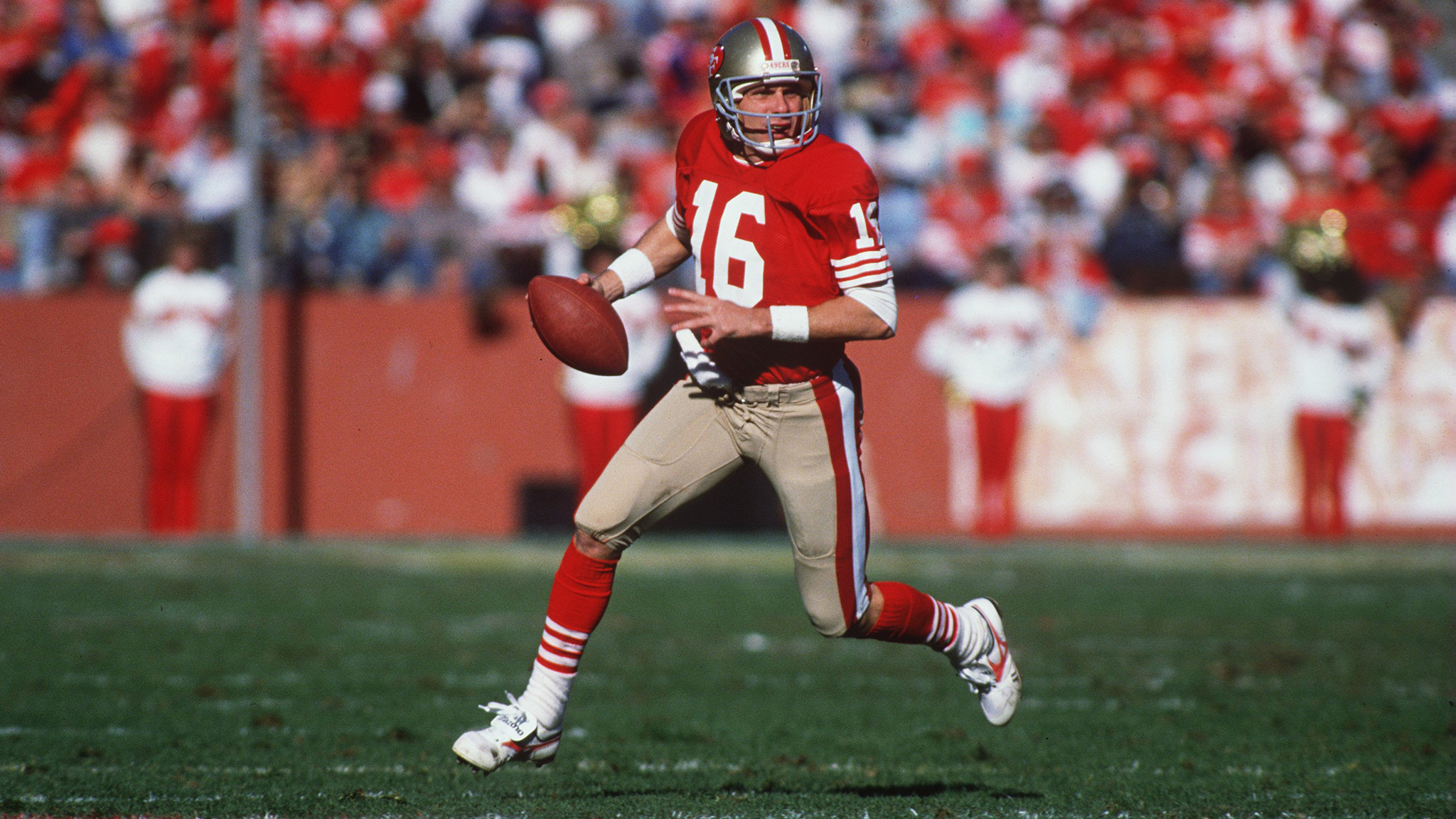 Joe Montana says 49ers players used silicone discusses 2048x1152