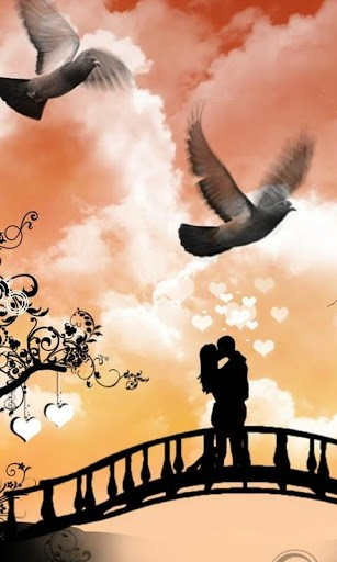 New Love Beautiful Wallpaper : Beautiful Love Wallpapers for Mobile - WallpaperSafari