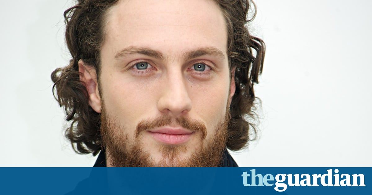 Aaron Taylor Johnson Changing my name felt beautiful 1200x630