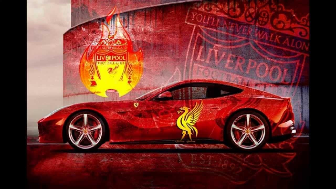 Liverpool Wallpapers 2016 1280x720