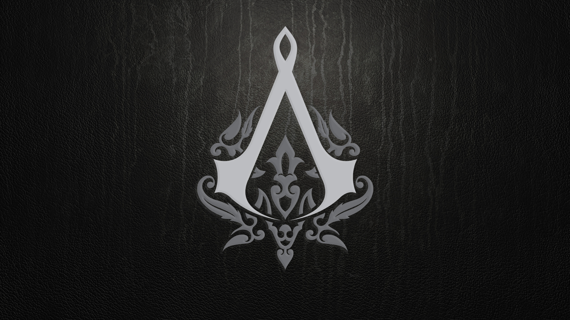 Free Download Assassins Creed Logo W 1920x1080 For Your Desktop