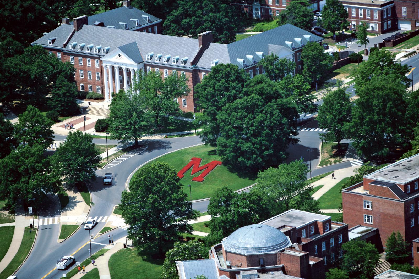 Maryland Robert H Smith School of Business University of Maryland 1599x1066