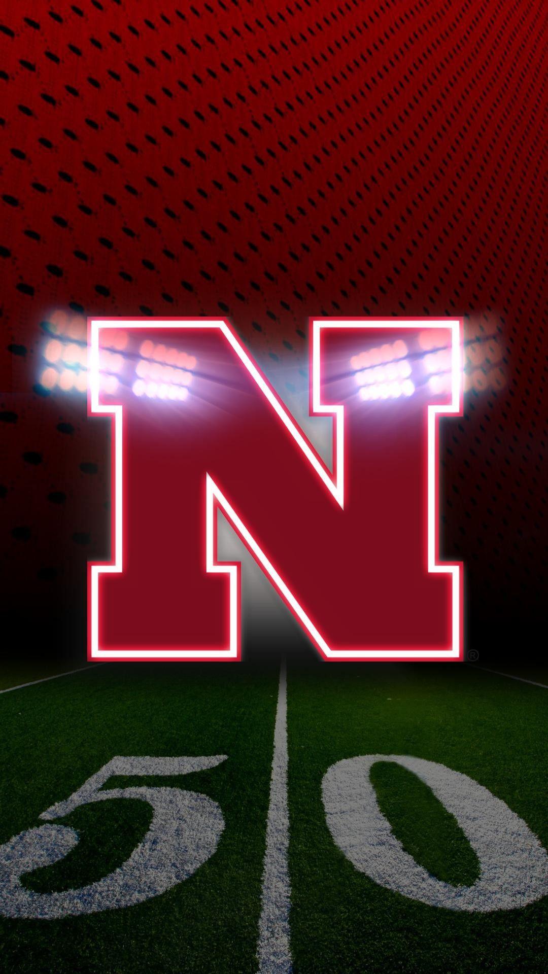 Pin by Jeremy on Husker Nebraska cornhuskers football Football 1080x1920