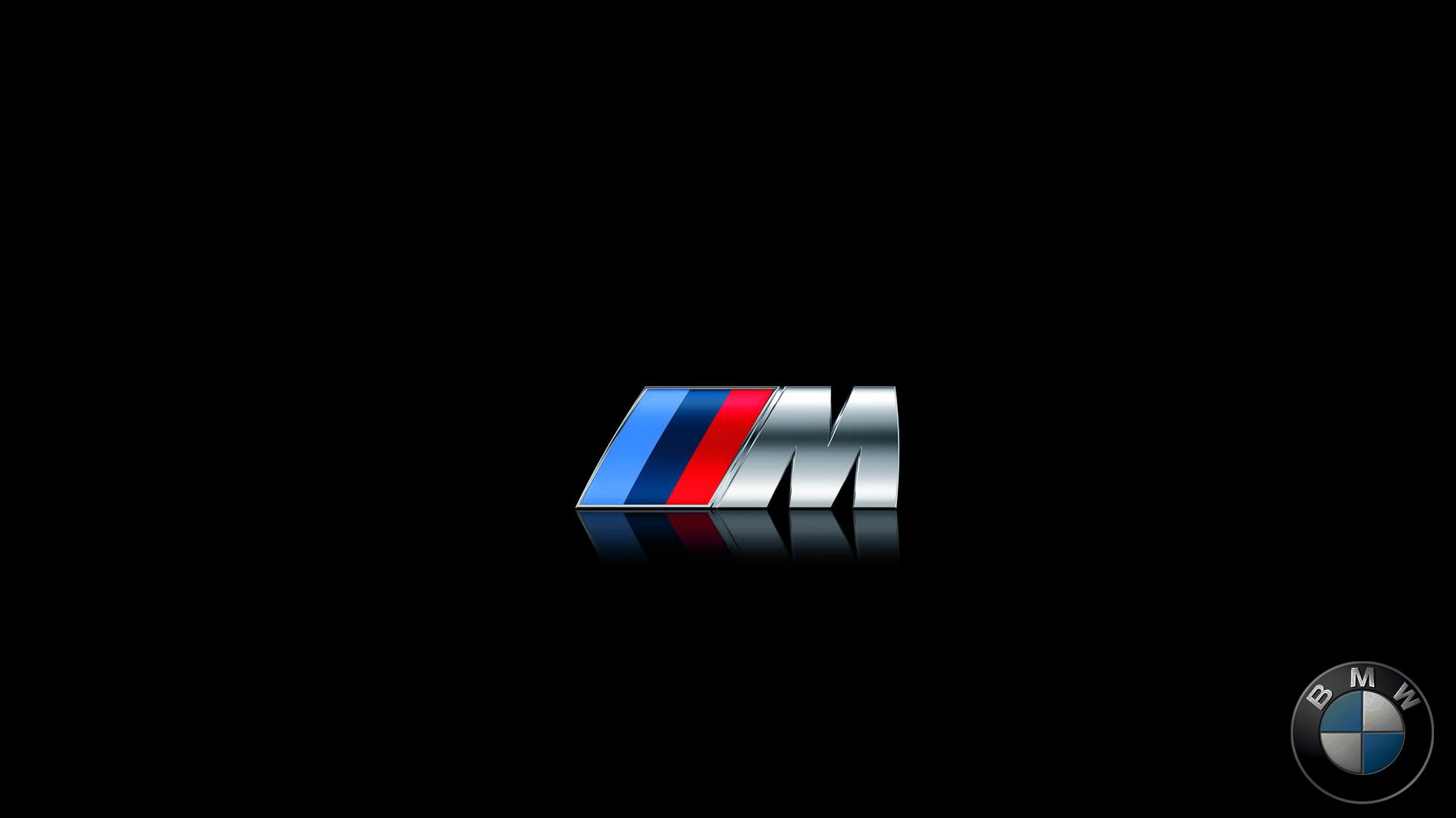 Bmw M Logo wallpaper   700450 1920x1080