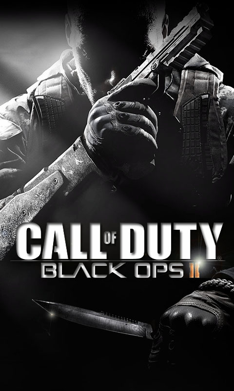 Download Call Of Duty Black Ops 2 Live Wallpaper Droidfreedomcom