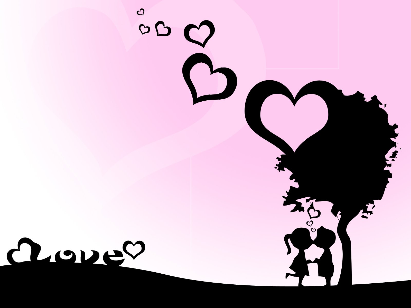 Cute Love Wallpapers Background HD for Pc Mobile Phone Download 1600x1200
