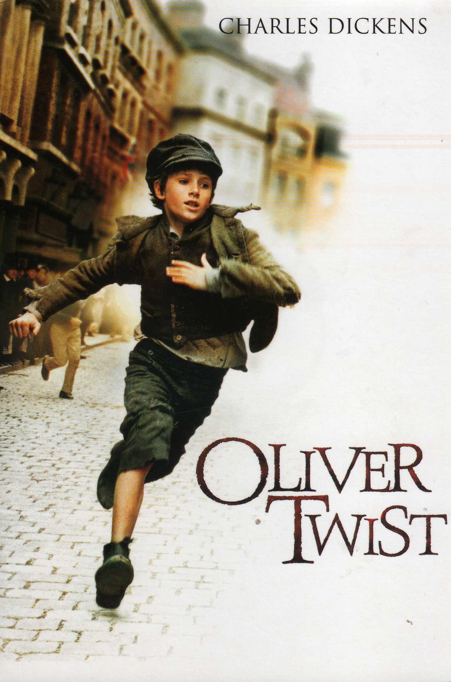 Couvertures images et illustrations de Oliver Twist de 1481x2239