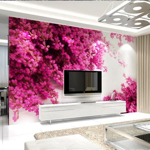 Custom 3d mural wallpaper Large living room bedroom wallpaper mural 517x518