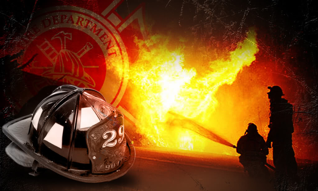 Firefighter Desktop Background Photo by shanemichaellouis 1023x614