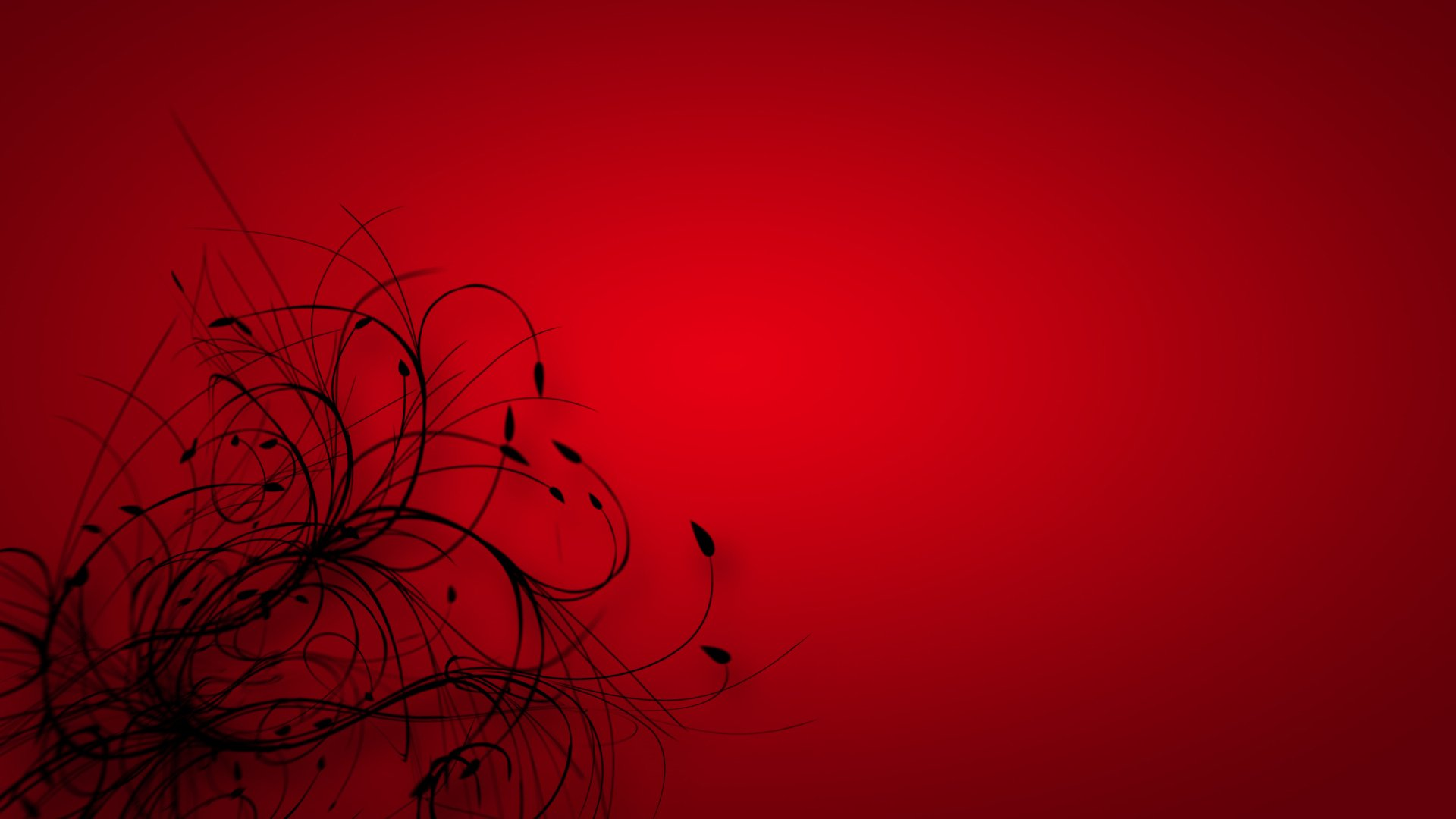 40 Crisp Red Wallpapers For Desktop Laptop and Tablet Devices 1920x1080