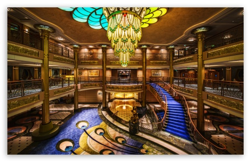 Disney Cruise Ship HD wallpaper for Standard 43 54 Fullscreen UXGA 510x330