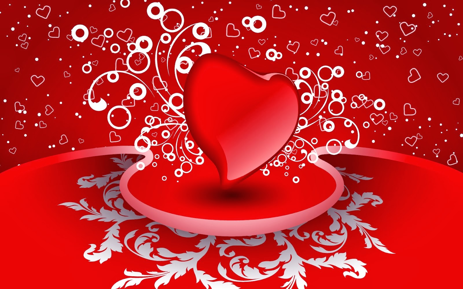 Beautiful Wallpapers and Images Valentine day wallpaper 1600x1000