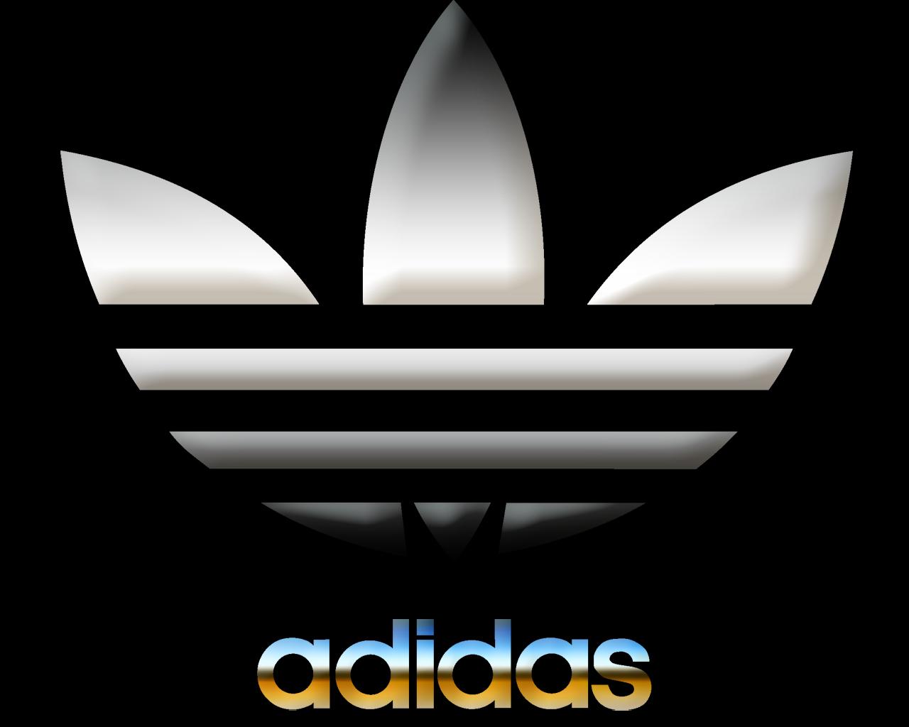 Adidas Logo Wallpaper 6297 Hd Wallpapers in Logos   Imagescicom 1280x1024