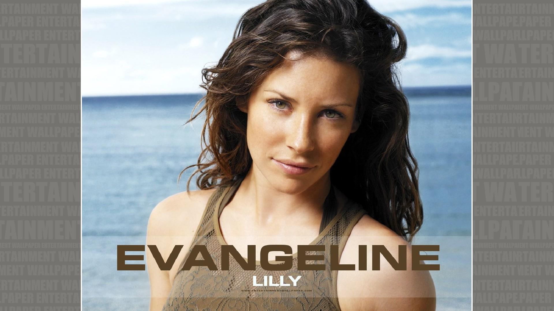 Evangeline Lilly Wallpaper   60012426 1920x1080 Desktop Download 1920x1080