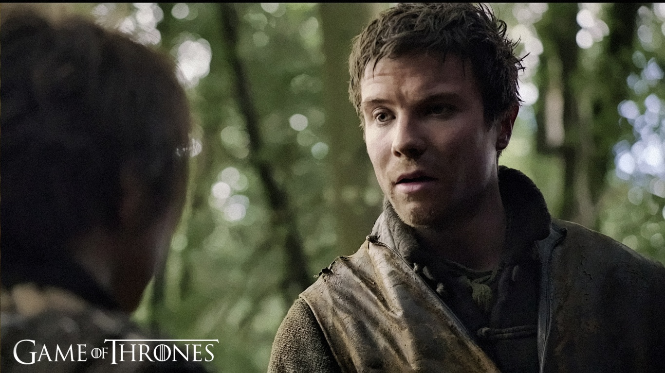 1366x768 Gendry Game of Thrones desktop PC and Mac wallpaper 1366x768
