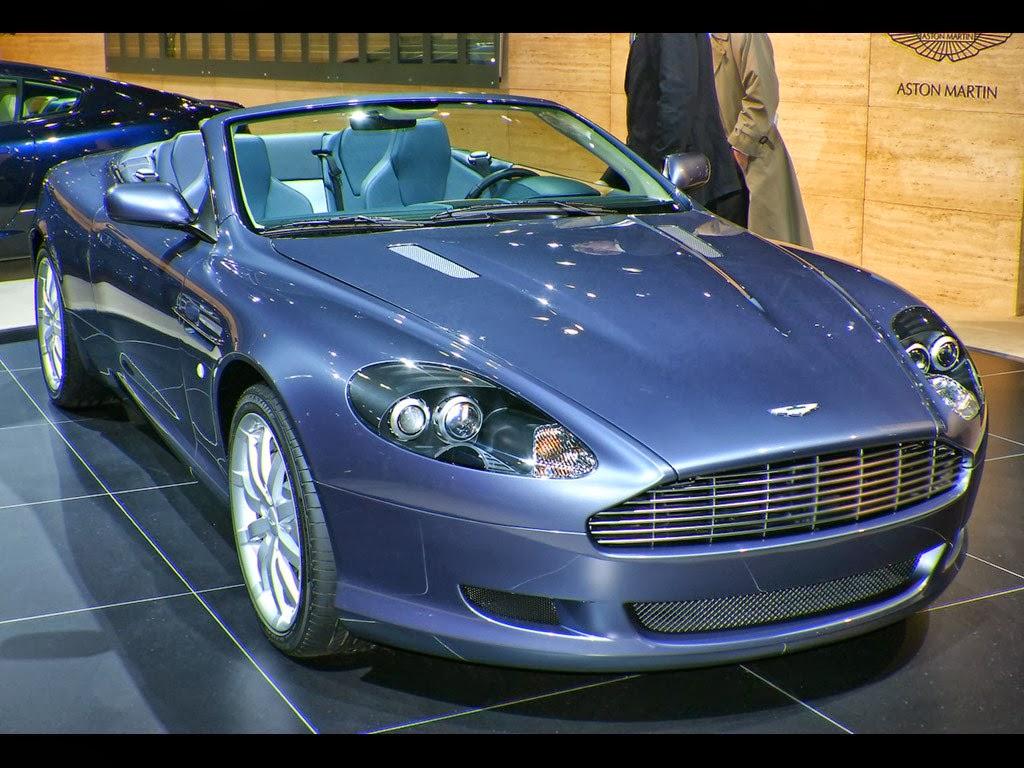 2014 Aston Martin DB9 Volante Wallpaper Prices Specification Photos 1024x768
