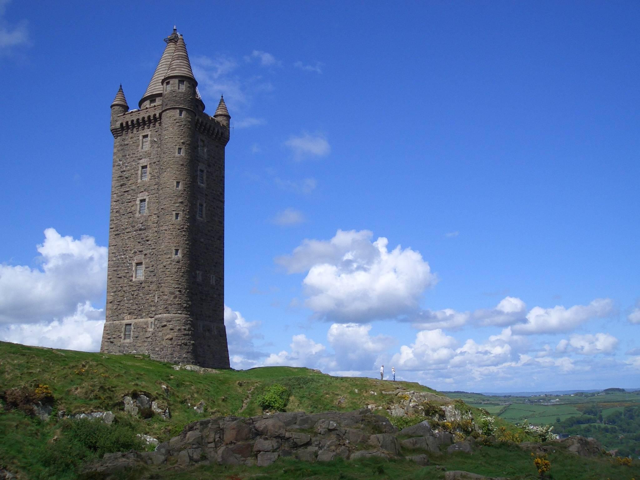 Scrabo Tower   County Down Northern Ireland   Ireland 2048x1536
