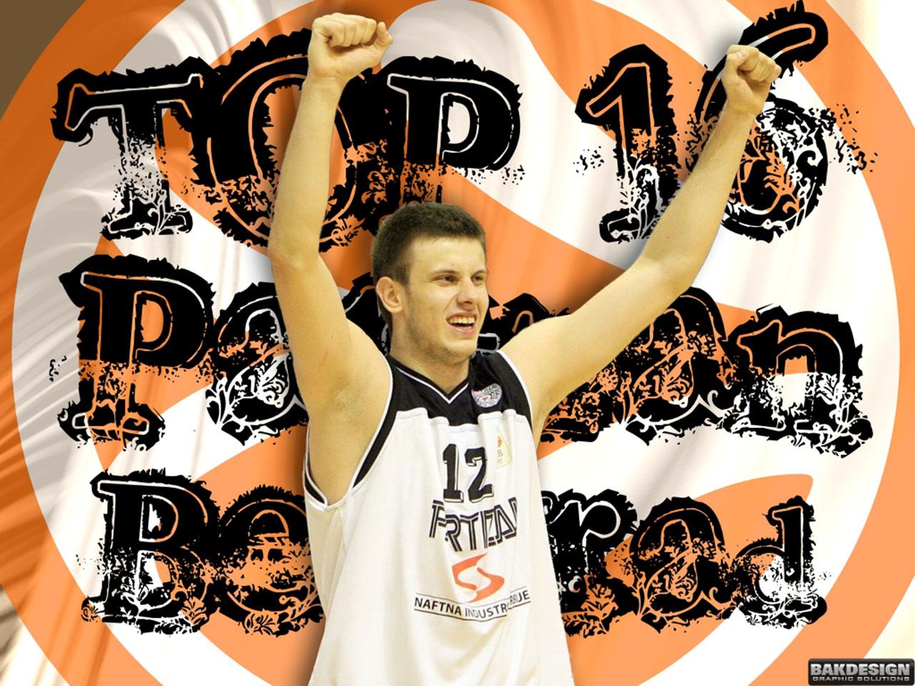 Velickovic Wallpaper Basketball Wallpapers at BasketWallpaperscom 1280x960