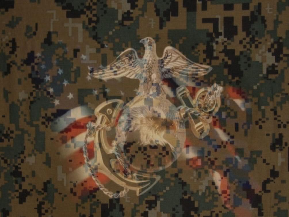 Marpat USMC Wallpaper Marpat USMC Desktop Background 1005x754