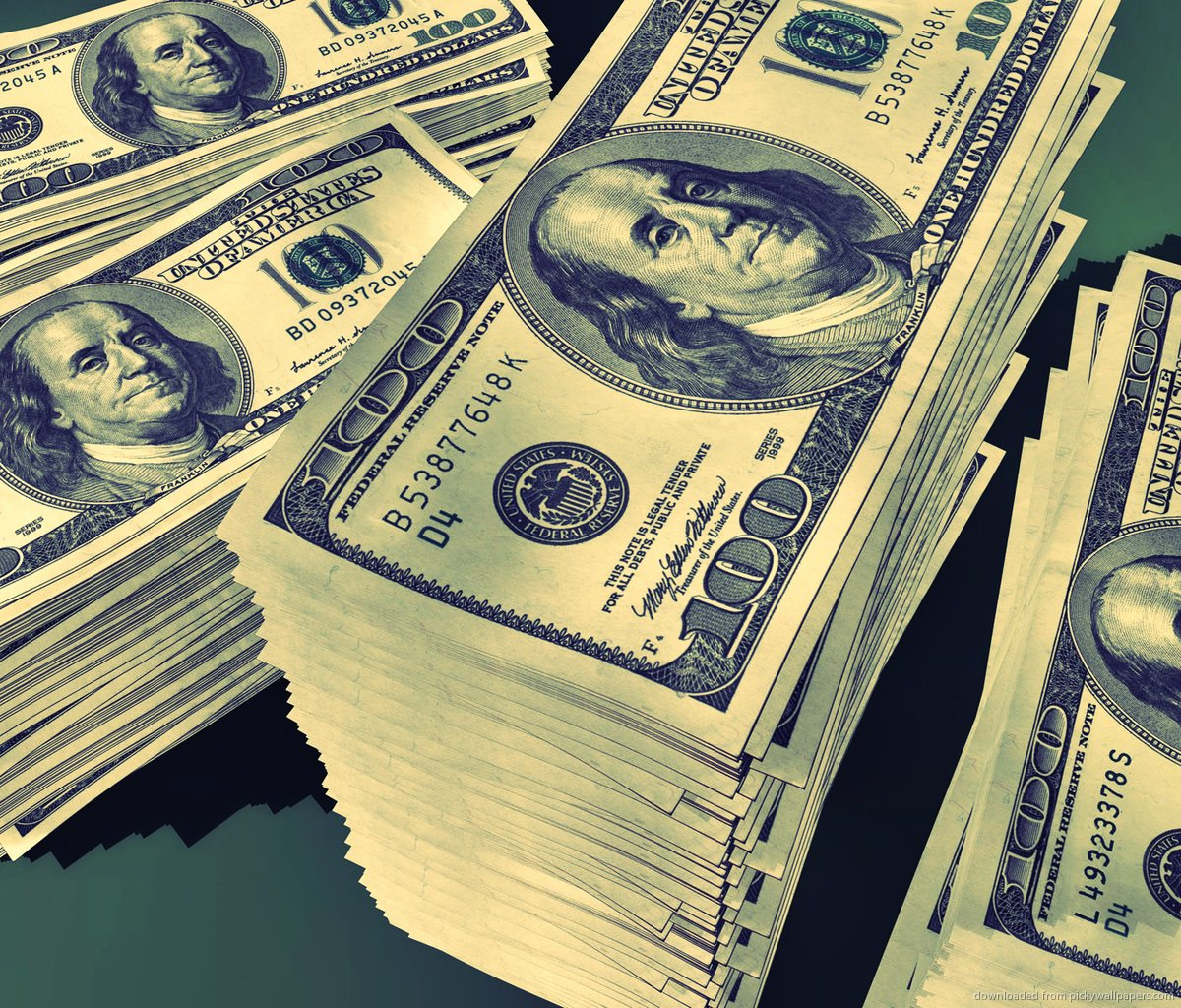 Dollar bill wallpaper wallpapersafari - Cash wallpaper ...