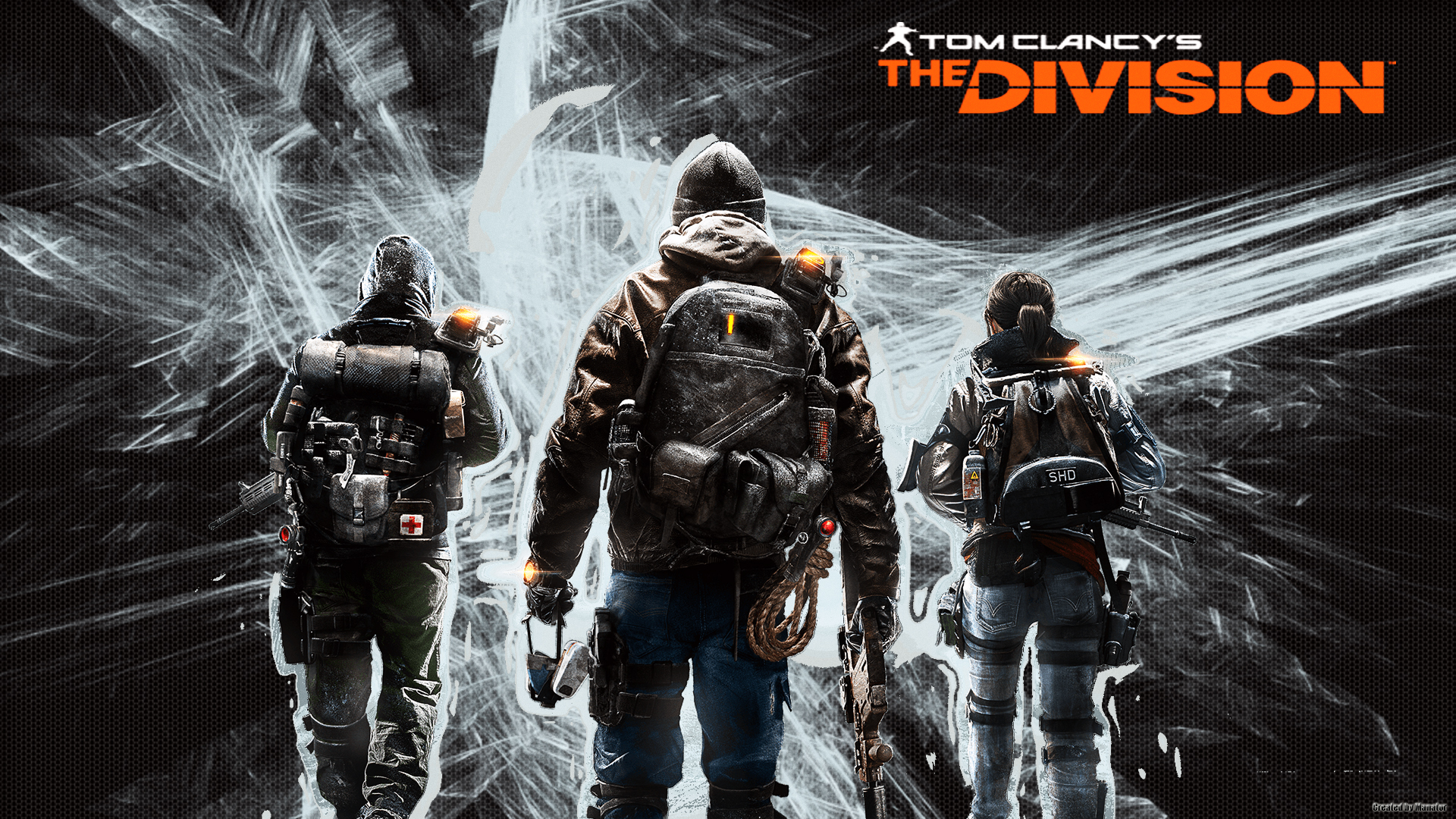 Tom Clancys The Division Wallpapers High Resolution and 1920x1080