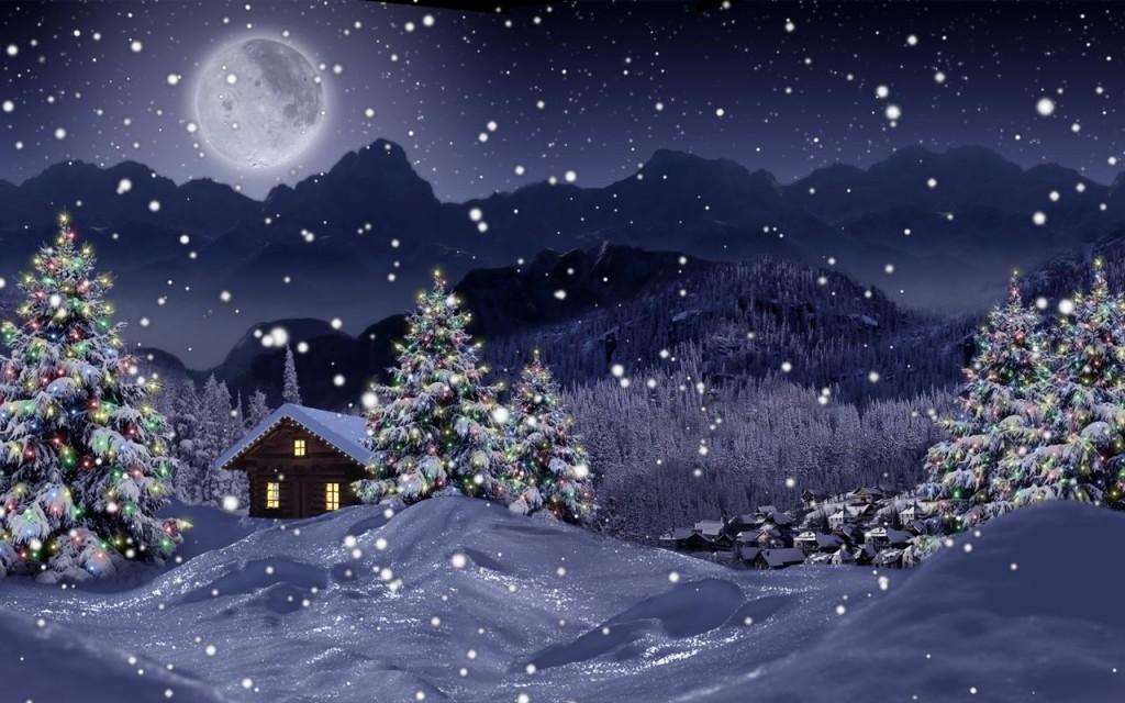 Christmas Wallpaper For Computer Screen 18906 1024x640