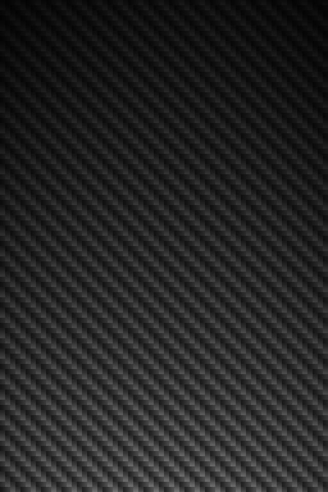 iphone wallpaper pics   Carbon Fiber texture   iPhone background 640x960