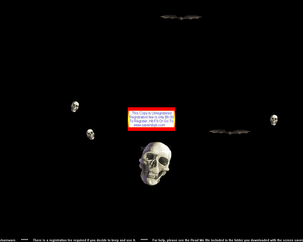 screensavers skulls Wallpaper Downloads 1280x1024
