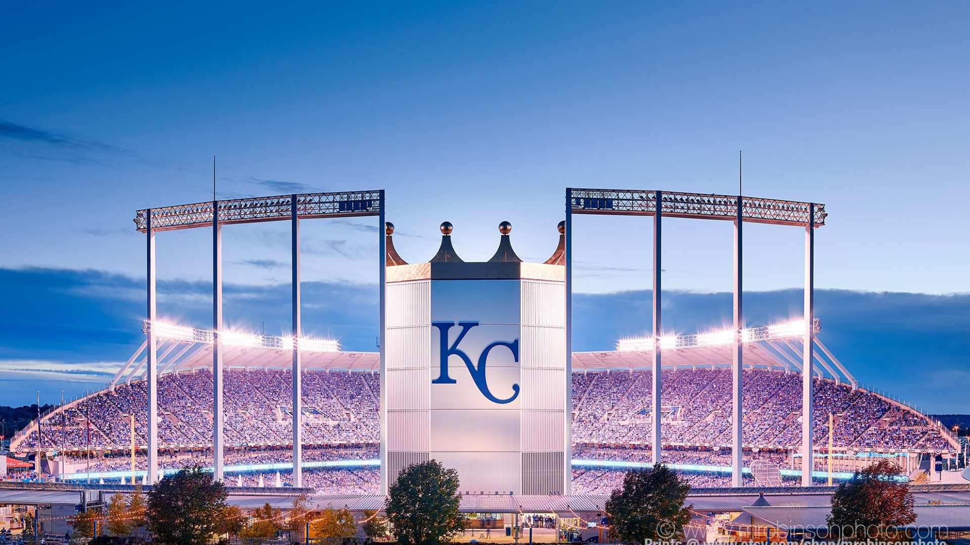 Kansas City Royals Wallpaper Full HD 32439   Baltana 1920x1080