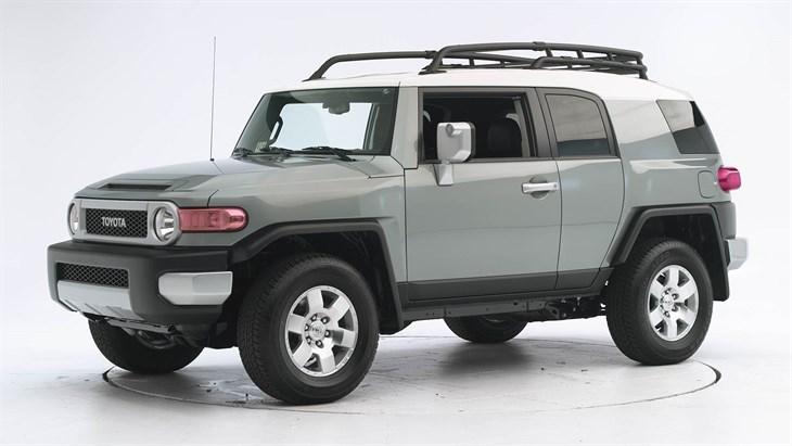 2014 Toyota Fj Cruiserhtml Autos Weblog 730x411