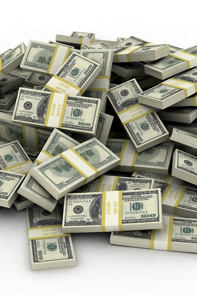 Money Iphone Wallpapers Images Pictures   Becuo 640x960