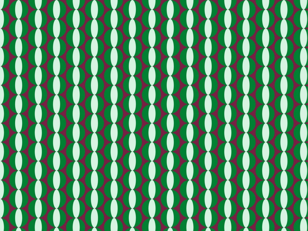 1970s Wallpaper Patterns A 1960s wallpaper pattern 1024x768