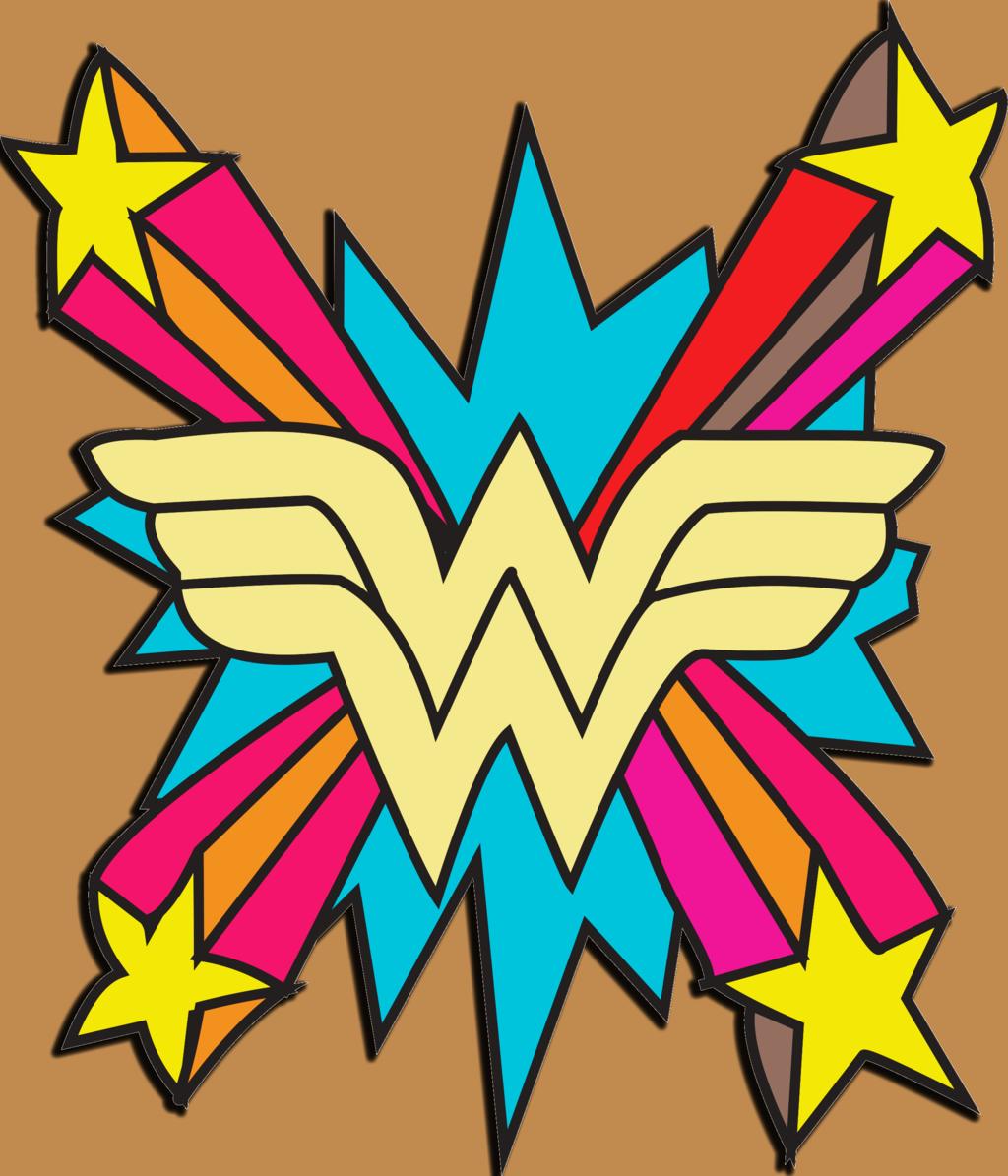 wonder woman logo Logospikecom Famous and Vector Logos 1024x1195