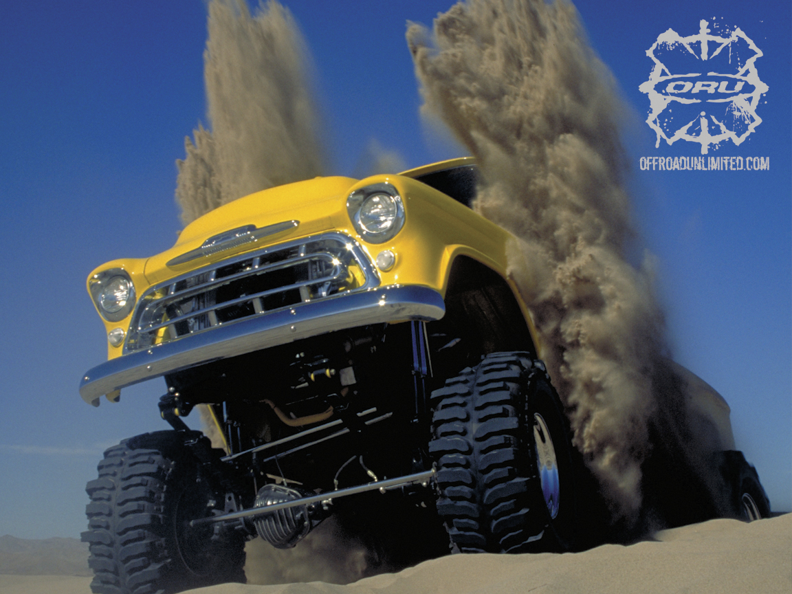 Off Road Unlimited Complementary Wall Papers   Off Road Unlimited 1152x864