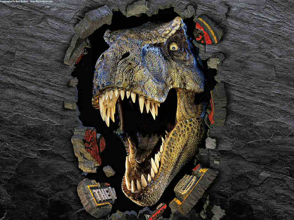 Jurassic Park Wallpaper   HD Wallpapers 1024x768
