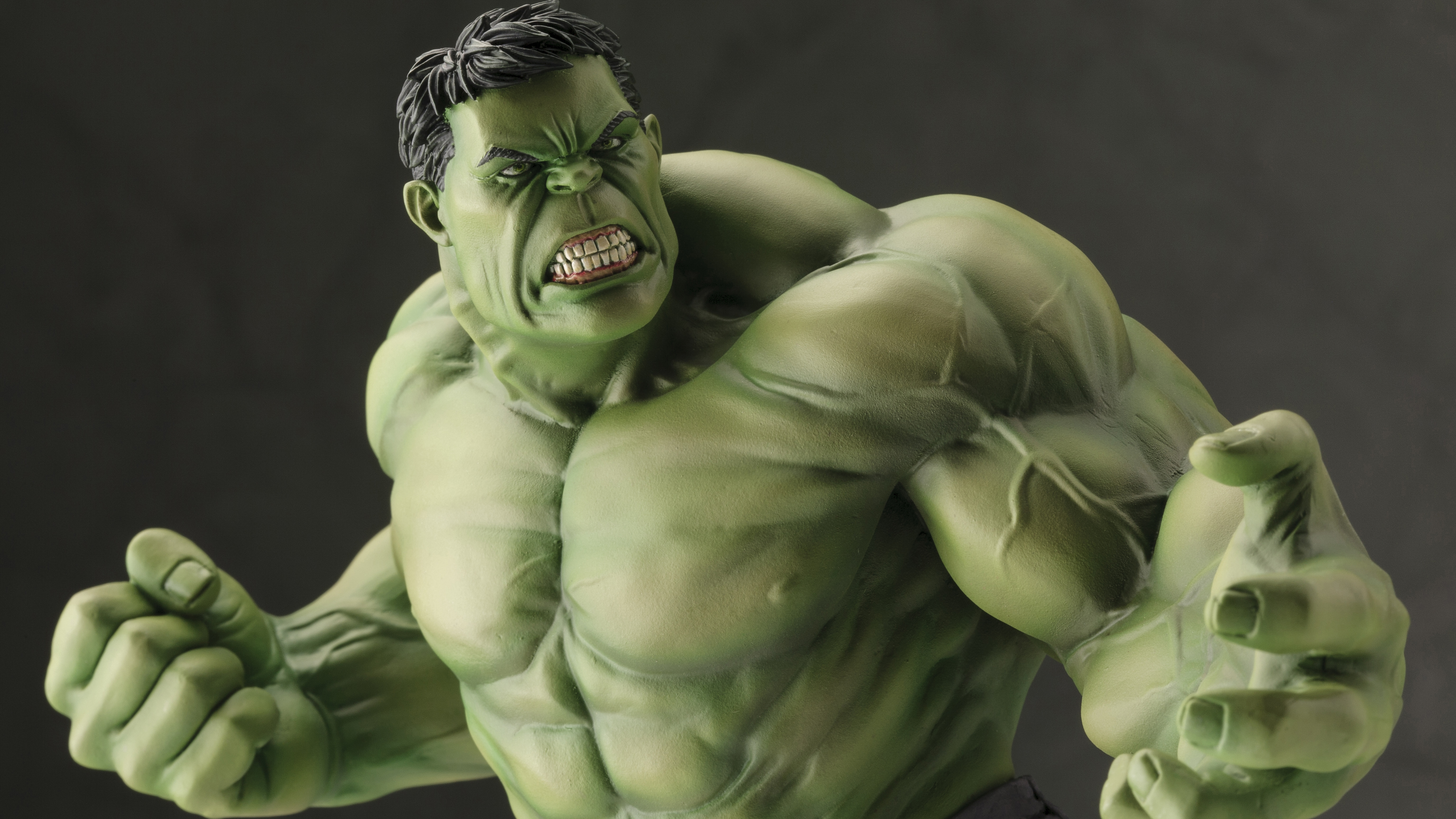 265 Hulk HD Wallpapers Background Images 6140x3454