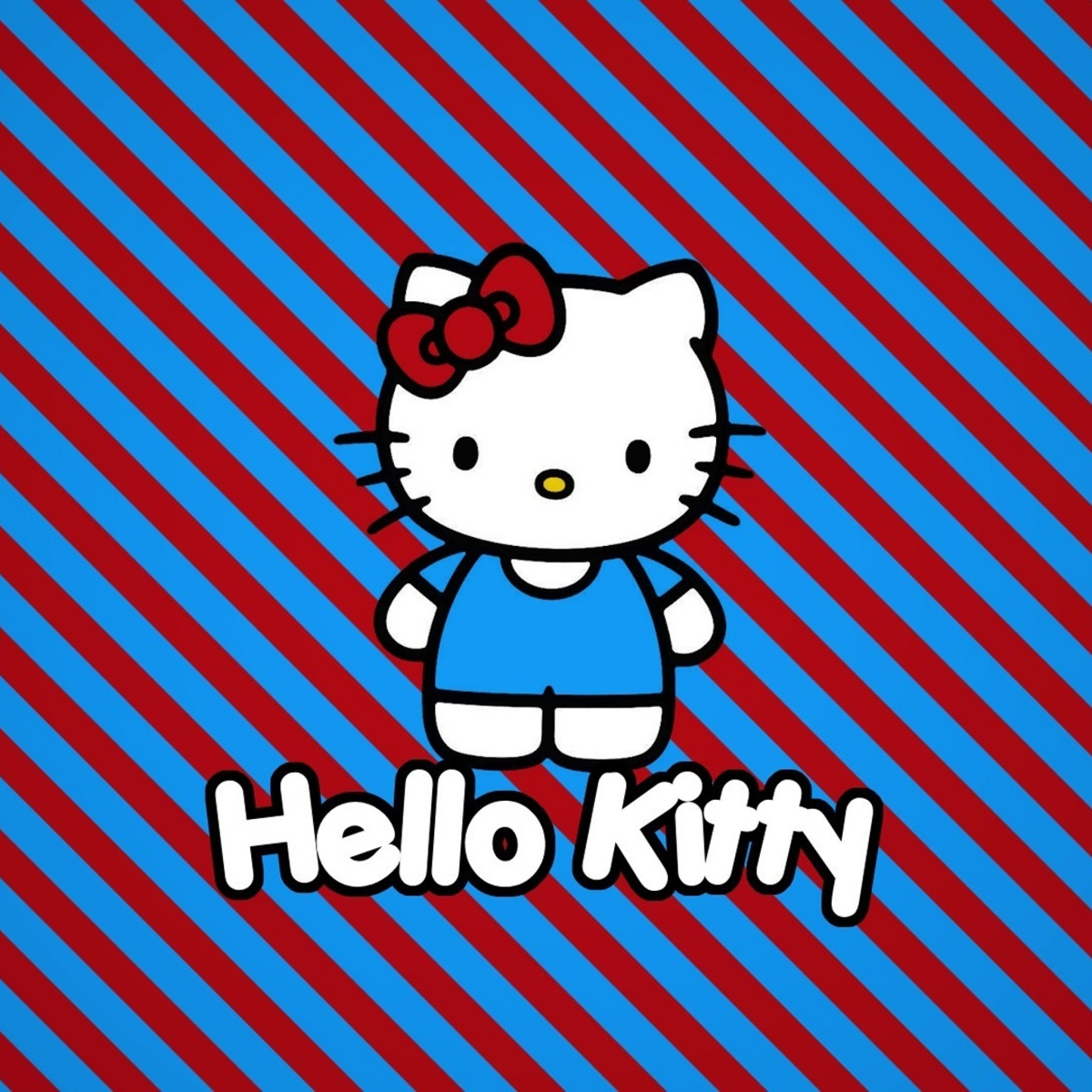 Hello Kitty iPad Wallpaper - WallpaperSafari
