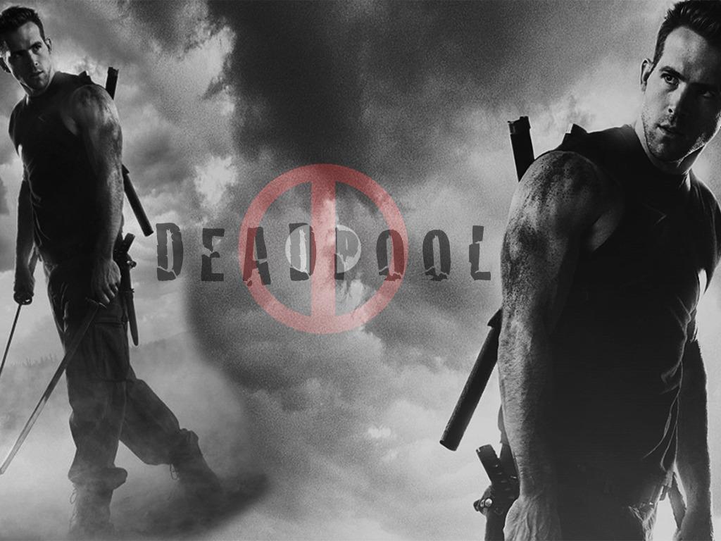 X Men Origins Wolverine images Deadpool HD wallpaper and 1024x768