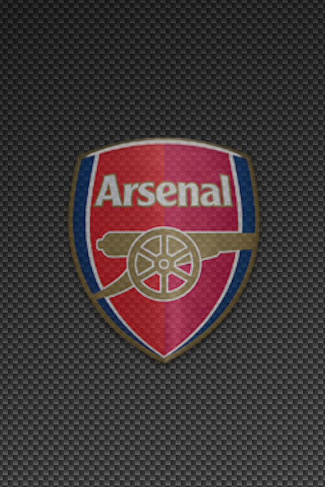 Download for iPhone background Arsenal from category sport wallpapers 640x960