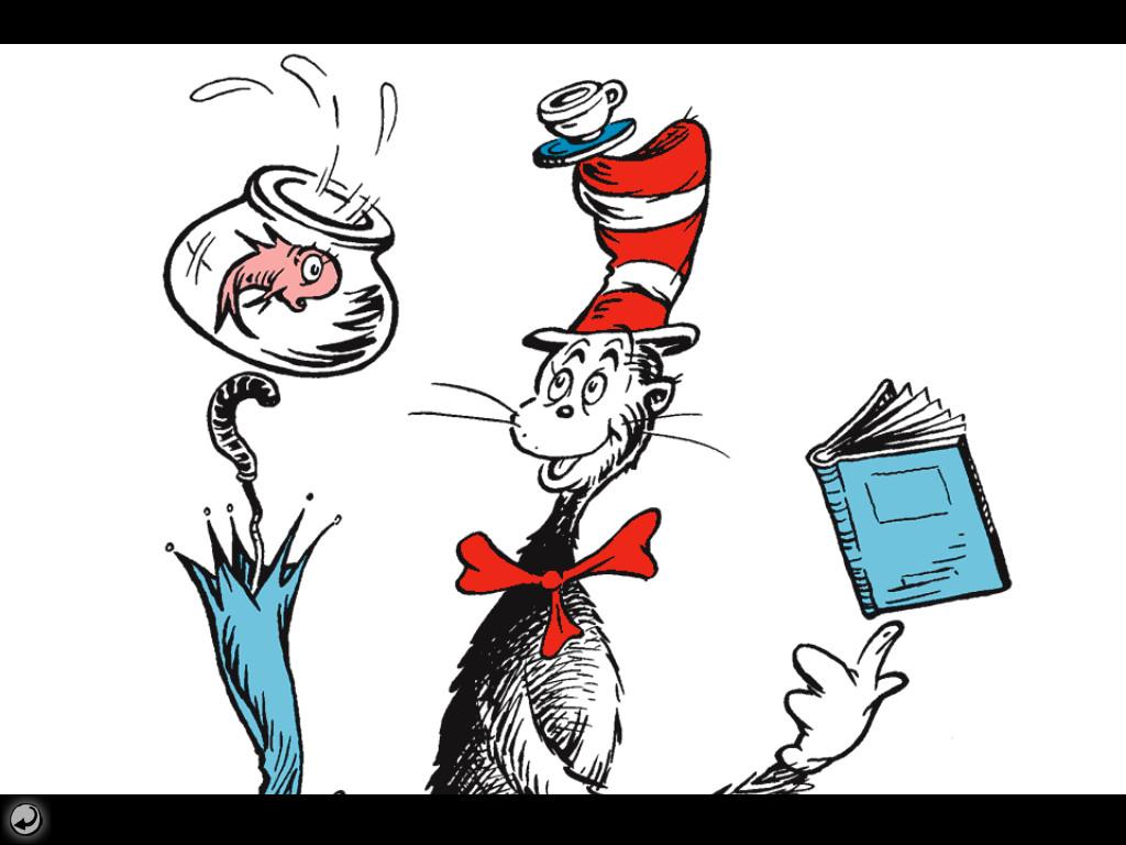 Cat In The Hat Clip Art Pictures   Clipartix 1024x768