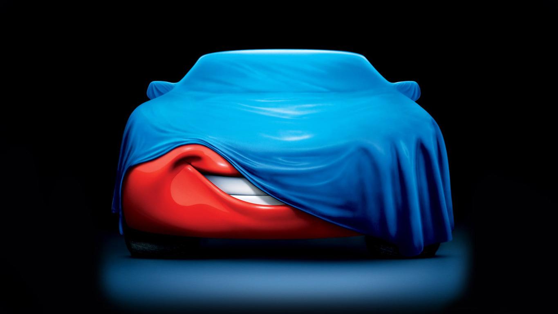Lightning McQueen   Cars wallpaper 10414 1365x768