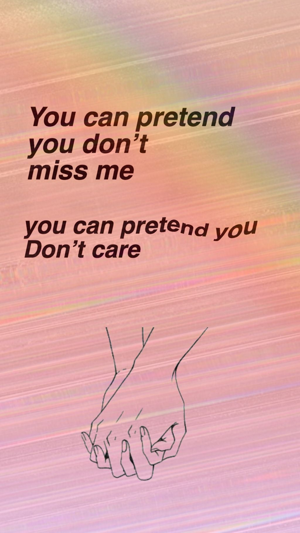 freetoedit billieeilish lyric music lyrics wallpaper 1024x1820
