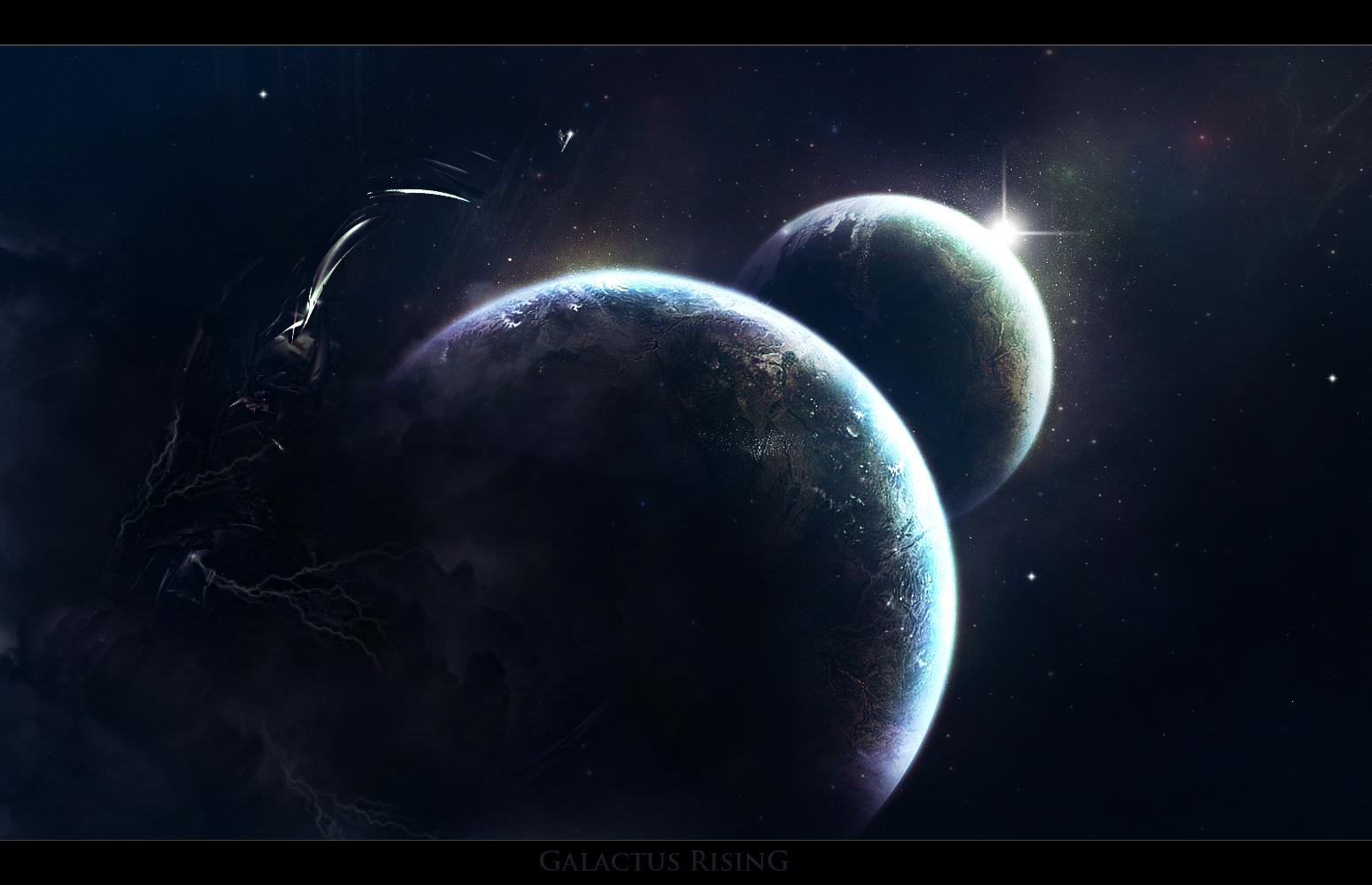 Galactus Wallpaper   Viewing Gallery 1550x1000